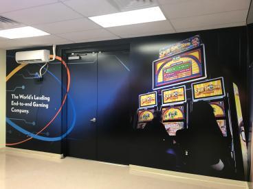 Casino Graphics   Atlantic City   SpeedPro Imaging South Jersey