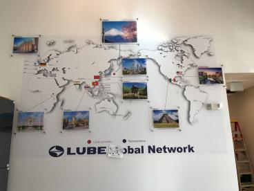 Lube USA, Speedpro Greenville