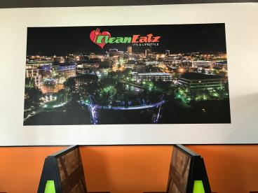 Clean Eatz, Speedpro Greenville