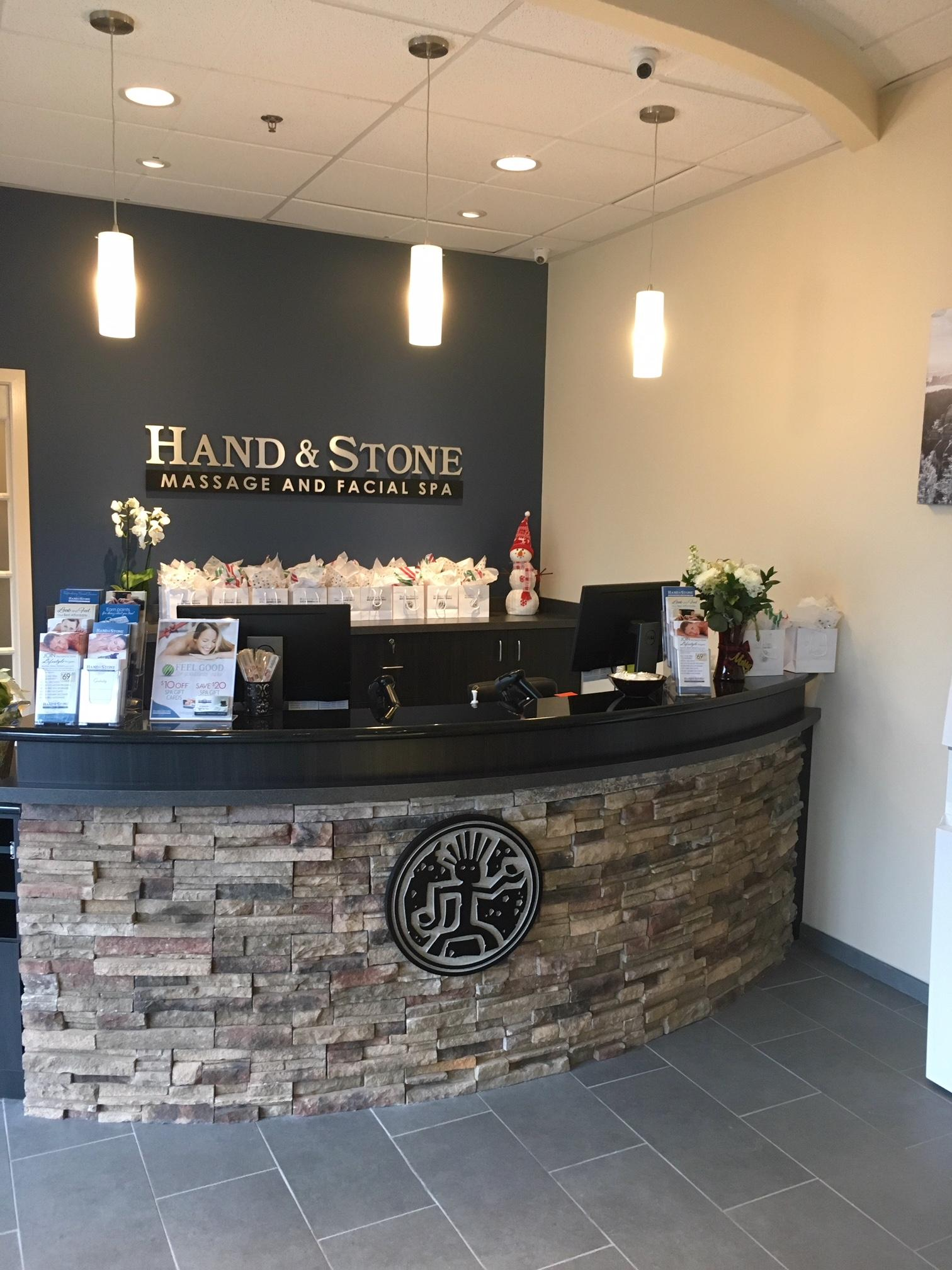 Hand & Stone Massage and Facial Spa - Kirkland WA