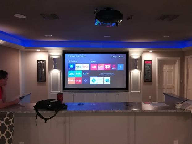 audio visual consultant tampa fl home system installer 33607
