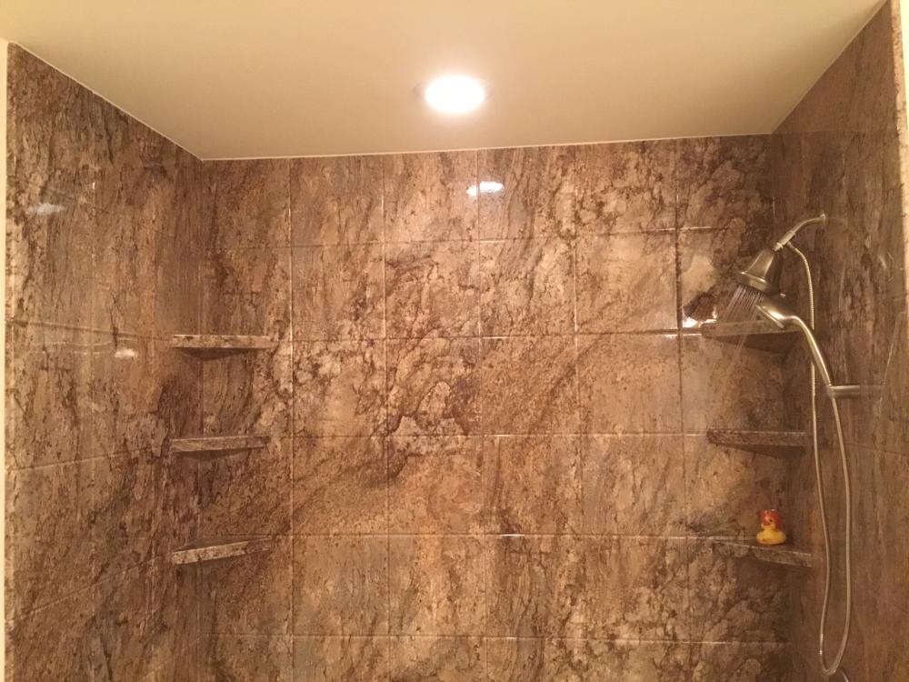 Granite, Tile, 12