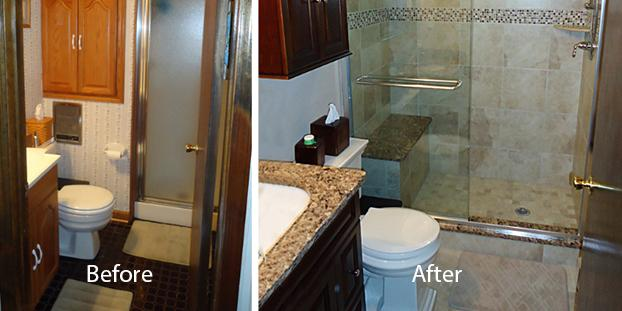 Waldorf MD General Contractor Waldorf MD General Contractor - Southern maryland bathroom remodeling
