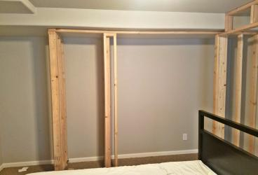 More closet space for Spare Bedroom in Lakewood CO 80226