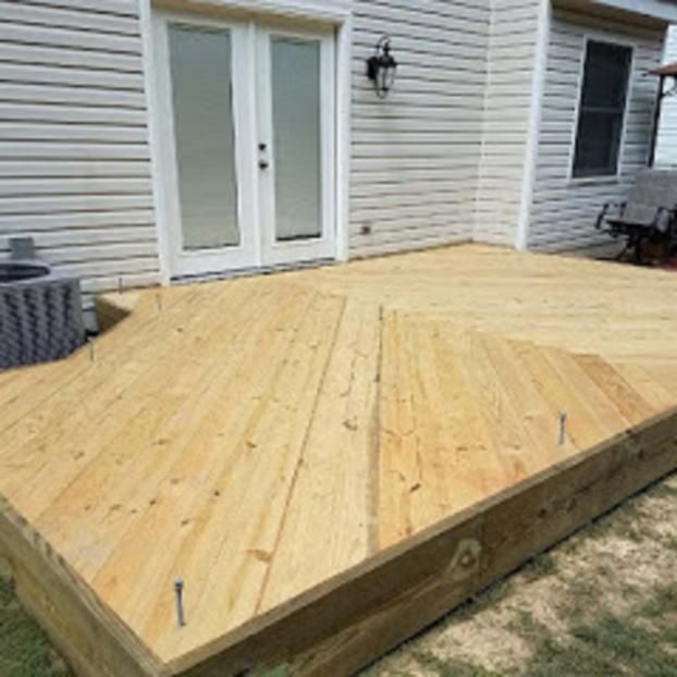 Deck Flooring Installation in Canonsburg, PA