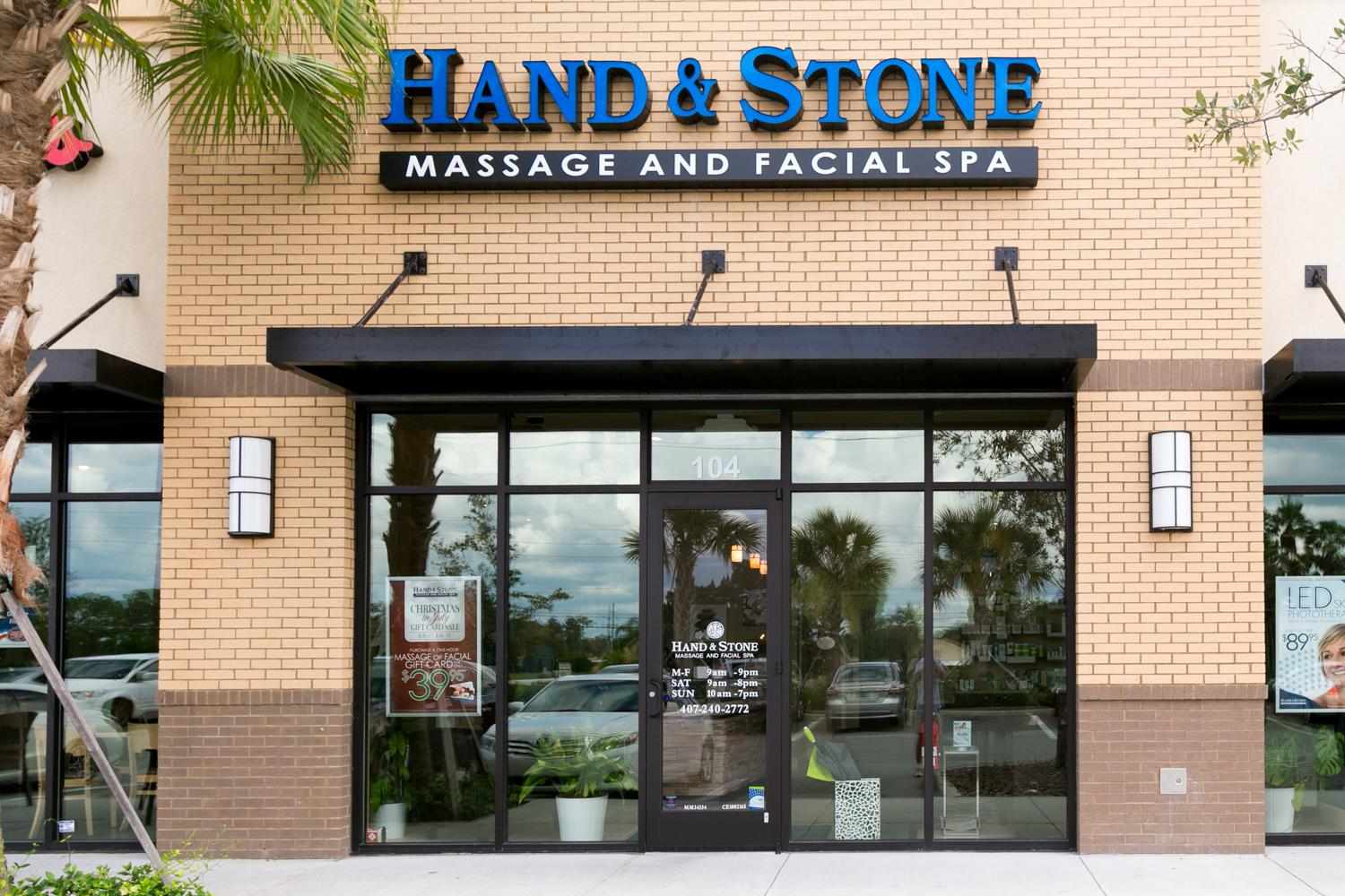 Our Lake Nona location!