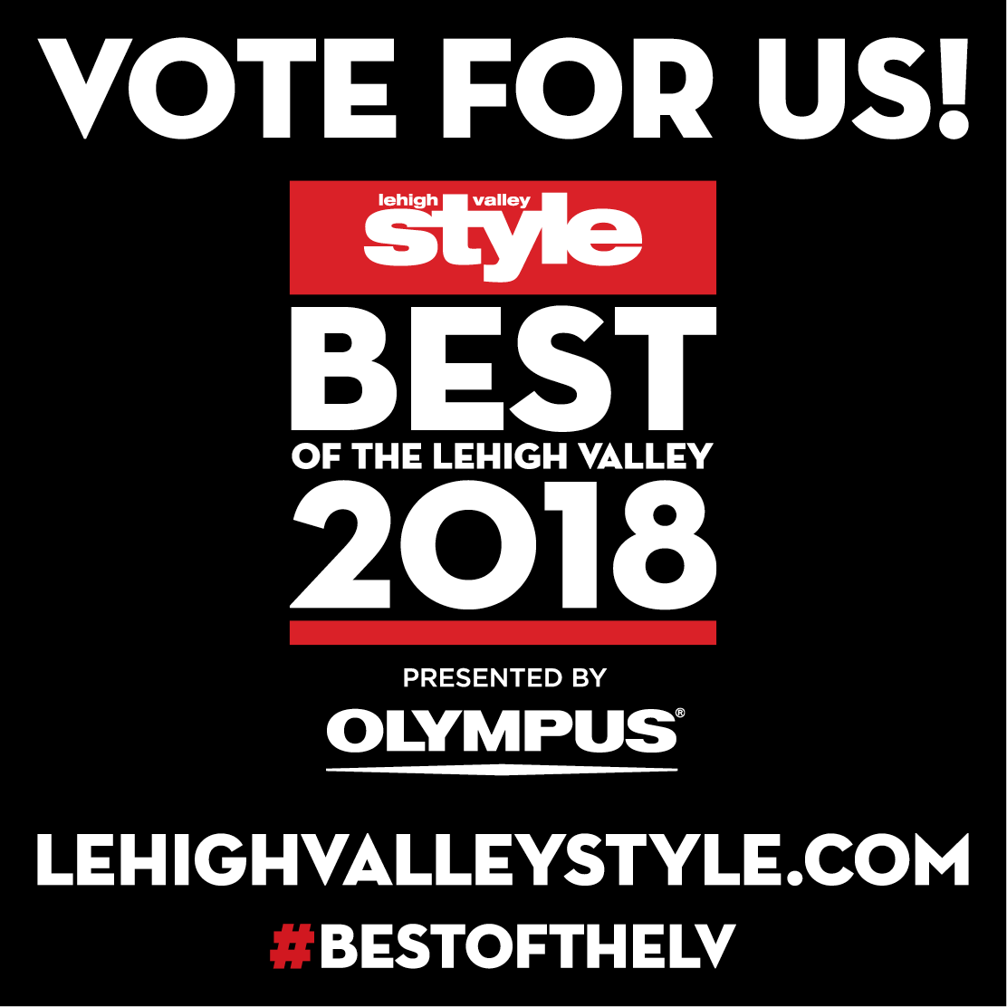 Best of the Lehigh Valley 2018