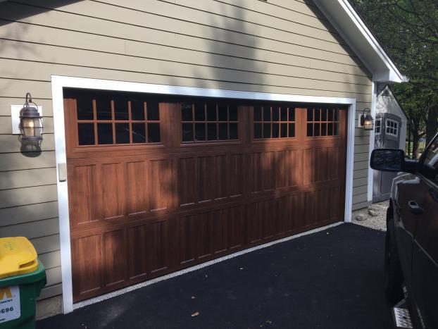 ... Inc A Happy Customer Of Garage Door Solutions, ...