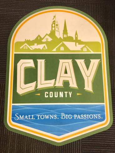 Clay County Economic Development Corp.