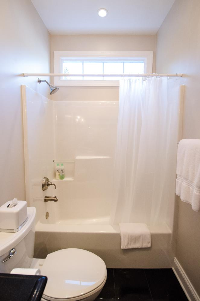 Greensboro Bathroom Remodel - Complete Bathroom Remodel - Master Bathroom Remodel -  ADA compliant Bathroom remodel - Walk-in Shower Remodel - Tub to Shower Remodel - Bathroom Remodel - Triad Bathroom Remodeler - Re-Bath of the Triad -