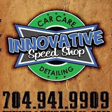 Innovative Speed Shop