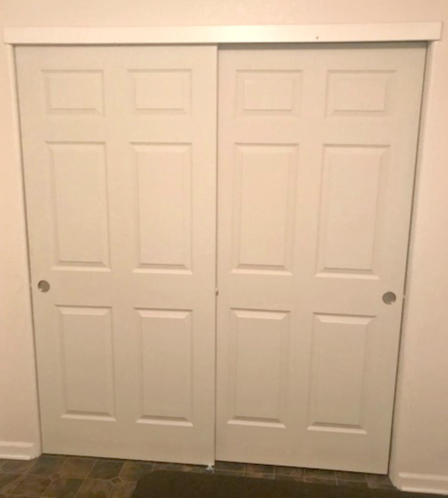 New Doors installed in Lakewood CO 80226