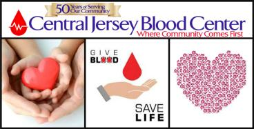 Mosquito Authority blood drive