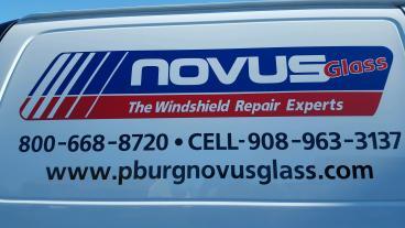 Novus glass contact  Thumbnail
