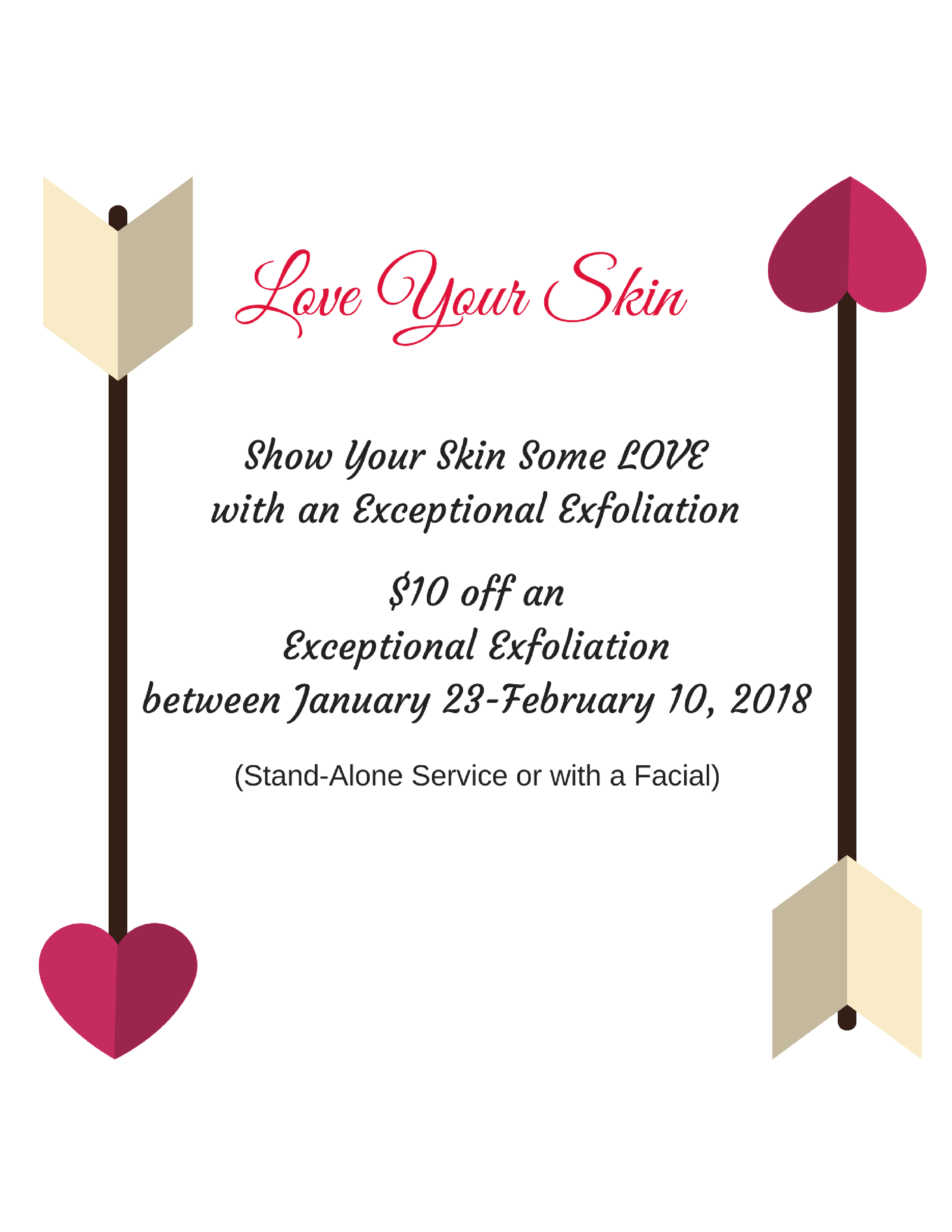 LOVE Your Skin!