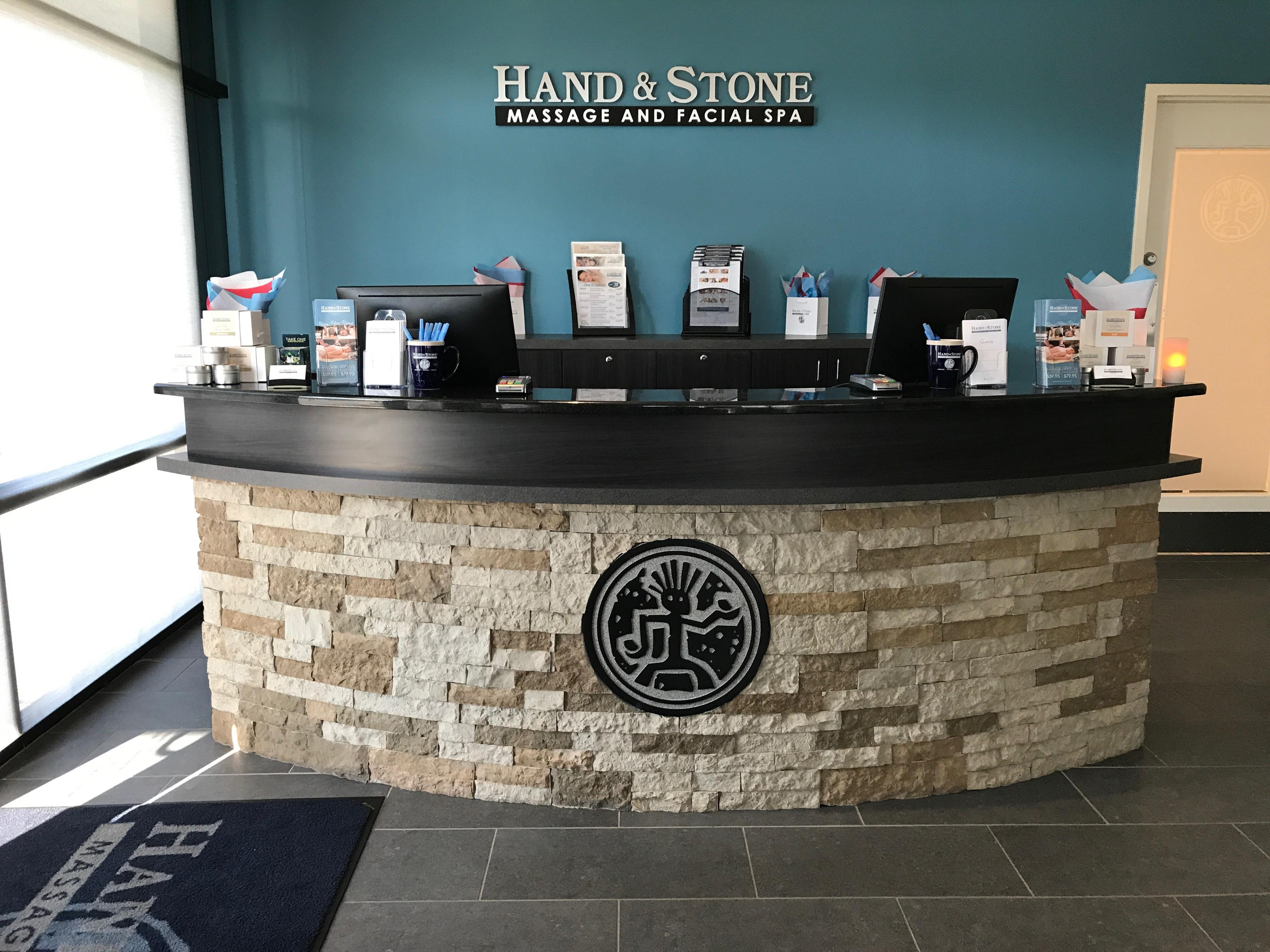 Front Desk Columbia Harbison