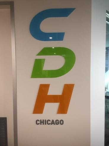 CDH close Chicago