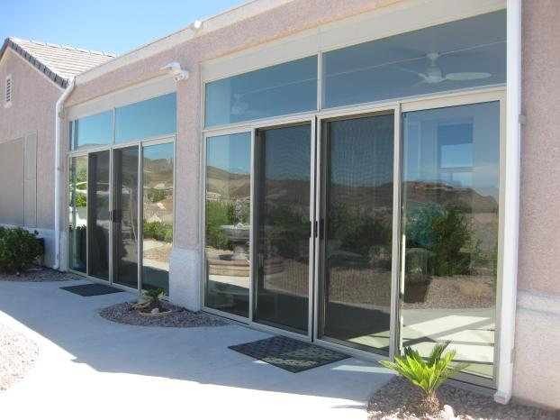 Cuistom Quad Doors, Henderson Nevada