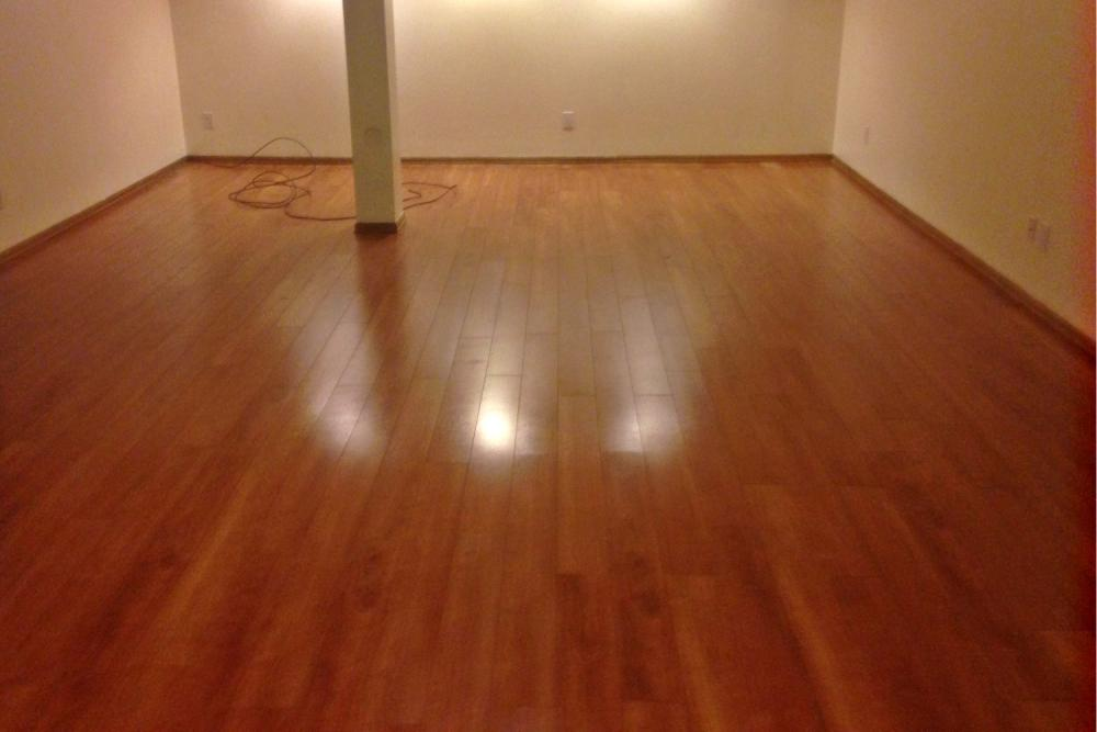 Laminated Hardwood Flooring in Roxborough Park CO 80125