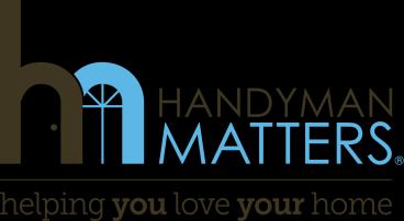 Handyman Matters Logo