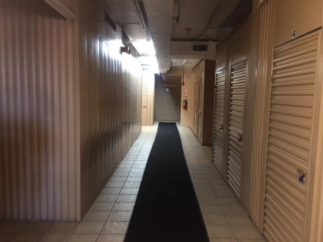 Interior None Climate Storage