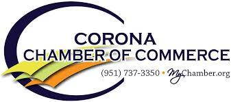 Member of Corona Chamber of Commerce