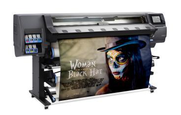 HP Latex 360 Large Format Printer