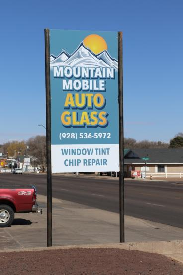 Mountain Mobile Auto Glass