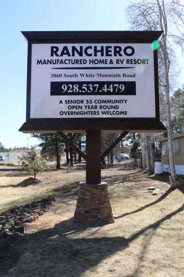 Ranchero RV Resort