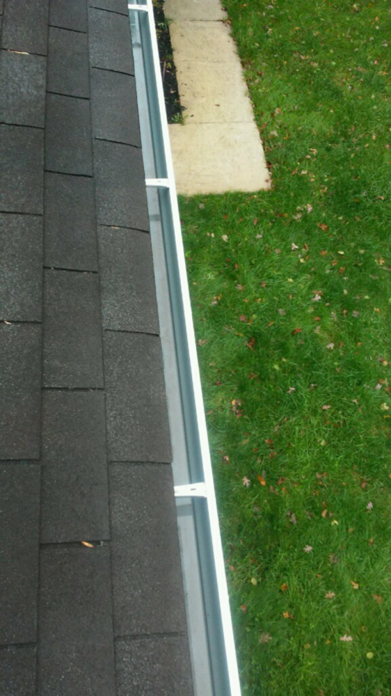 Gutter Cleaning In Baltimore, MD