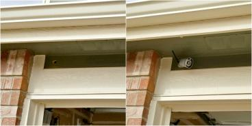 Security Camera install in Castle Pines CO 80108