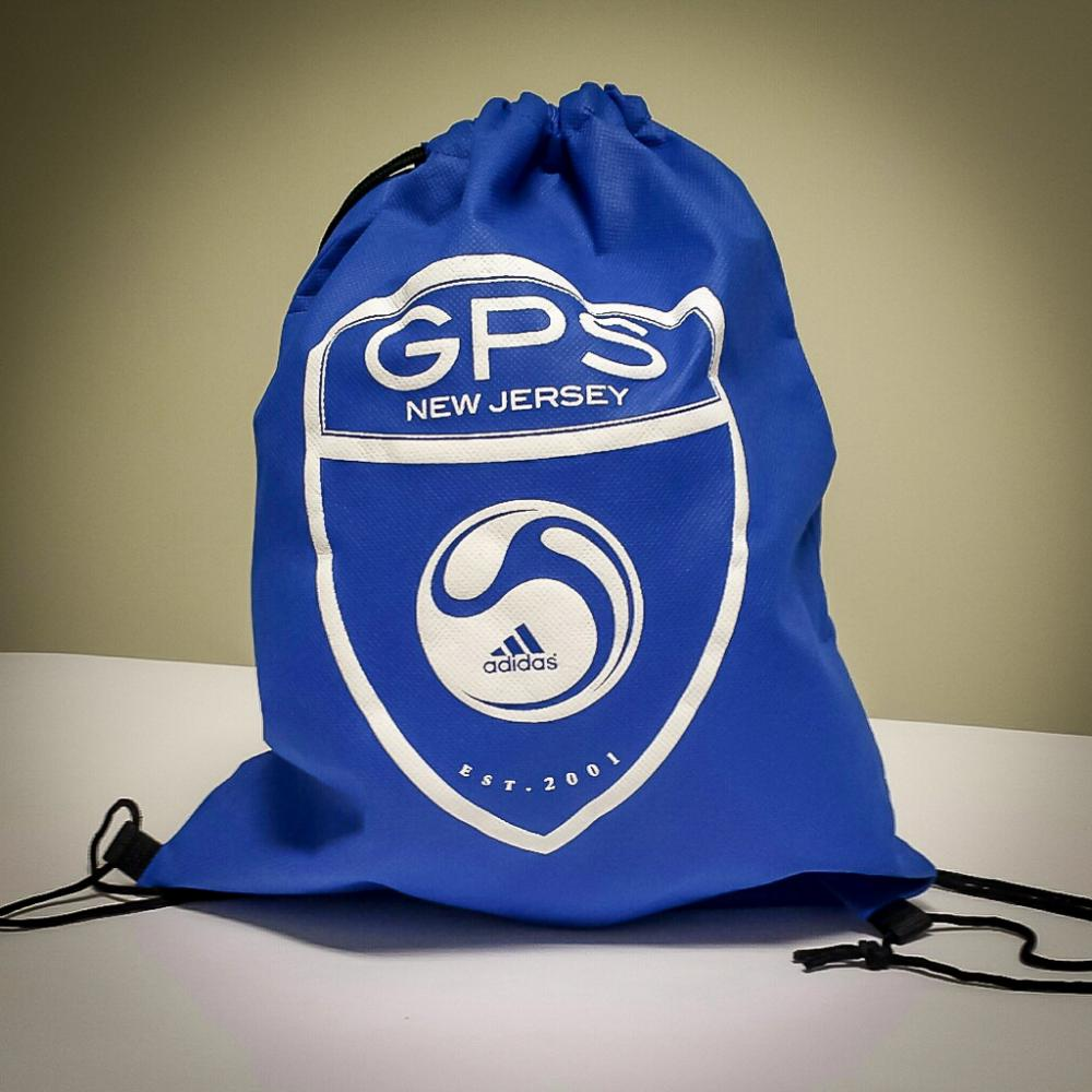 GPS - Drawstring Bag