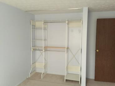 Closet Organizing Unit in Columbia, MD