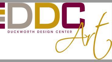 Duckworth Design Center: Art