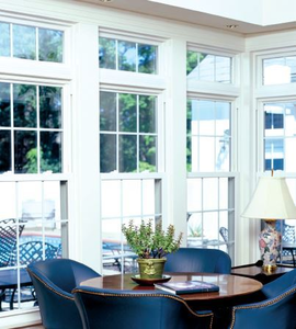 Energy-Savings Windows