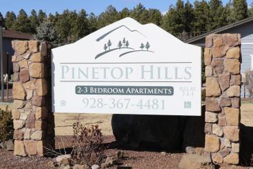 Pinetop Hills