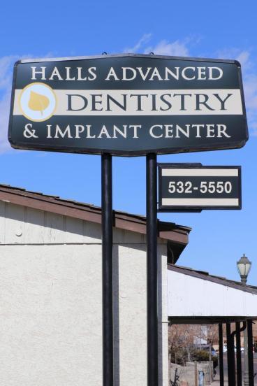 Halls Dentistry