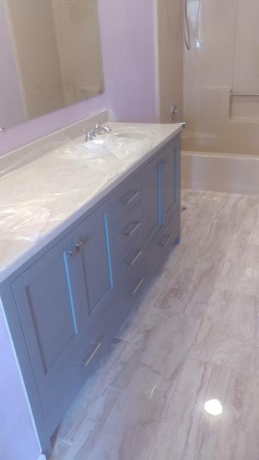 Bathroom Remodel in Catonsville, MD