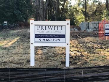 Prewitt Custom Homes