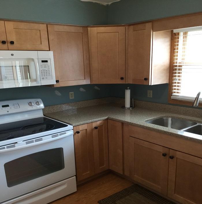 Kitchen Remodel - Waukesha