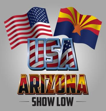 USA Arizona Show Low