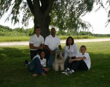 The Freeman Family