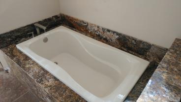 Large Master Bath Remodel