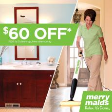Merry Maids 8613 Roosevelt Way Ne Seattle Wa 98115 206 673 9998