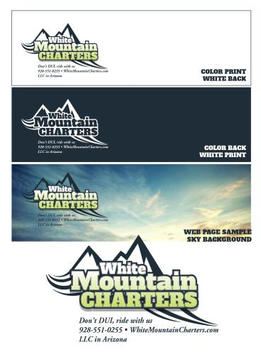 White Mountain Charters