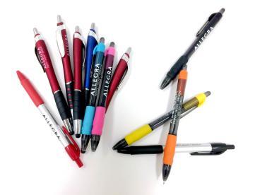 Allegra Pens