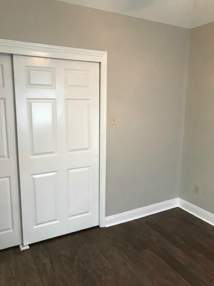 Interior Painting - League City TX