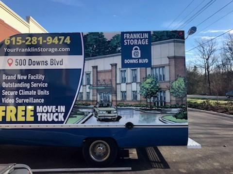 *Free Move-In Truck