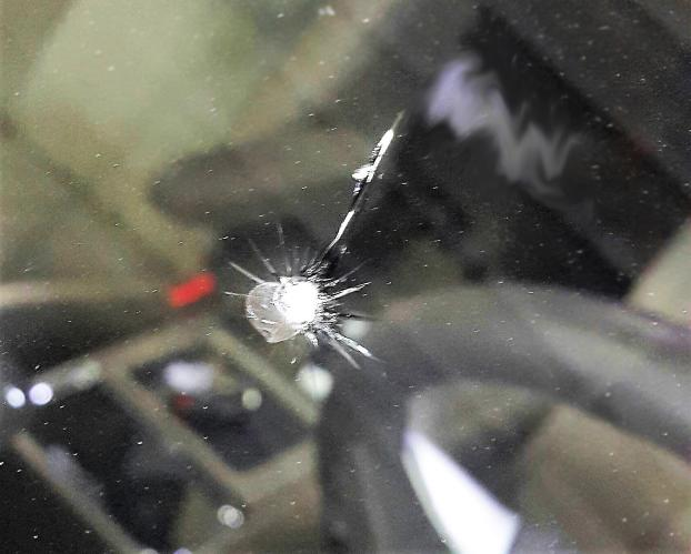 Did you know that after we repair your windshield, we guarantee it won't spread.