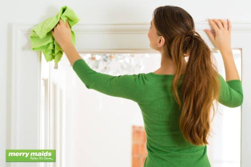 merry maids of detroit and farmington hills can help you with your housecleaning needs